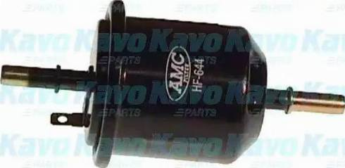 AMC Filter HF-644 - Φίλτρο καυσίμου asparts.gr