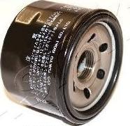 Ashika 10-0M-M02 - Φίλτρο λαδιού asparts.gr