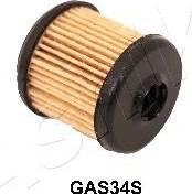 Ashika 10-GAS34S - Φίλτρο καυσίμου asparts.gr