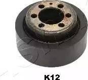 Ashika 122-0K-K12 - Τροχαλία ιμάντα, στροφαλοφόρος άξονας asparts.gr
