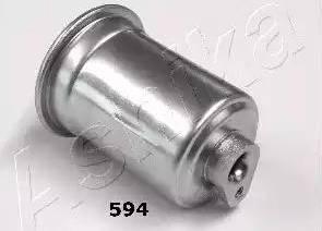 Ashika 30-05-594 - Φίλτρο καυσίμου asparts.gr