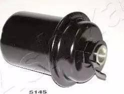 Ashika 30-05-514 - Φίλτρο καυσίμου asparts.gr