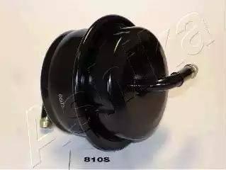 Ashika 30-08-810 - Φίλτρο καυσίμου asparts.gr