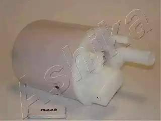 Ashika 30-H0-022 - Φίλτρο καυσίμου asparts.gr
