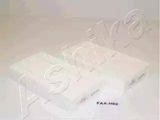 Ashika 21-H0-H02 - Φίλτρο, αέρας εσωτερικού χώρου asparts.gr