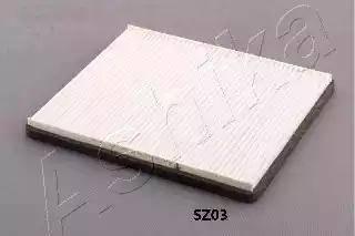 Ashika 21SZZ03 - Φίλτρο, αέρας εσωτερικού χώρου asparts.gr