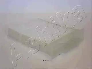 Ashika 21-TY-TY10 - Φίλτρο, αέρας εσωτερικού χώρου asparts.gr