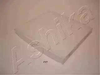 Ashika 21-TY-TY7 - Φίλτρο, αέρας εσωτερικού χώρου asparts.gr