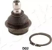 Ashika 73-0D-D02 - Άρθρωση υποστήριξης asparts.gr