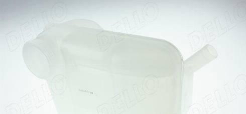 Automega 160021910 - Δοχείο διαστολής, ψυκτικό υγρό asparts.gr