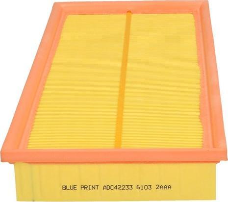 Blue Print ADC42233 - Φίλτρο αέρα asparts.gr