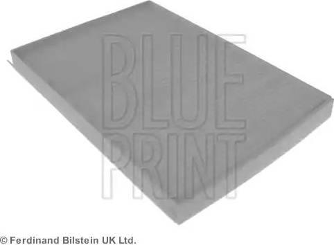 Blue Print ADG02543 - Φίλτρο, αέρας εσωτερικού χώρου asparts.gr