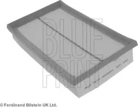 Blue Print ADG02204 - Φίλτρο αέρα asparts.gr