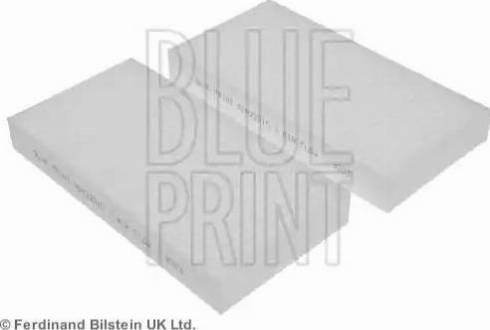 Blue Print ADH22510 - Σετ φίλτρων, αέρας εσωτερικού χώρου asparts.gr