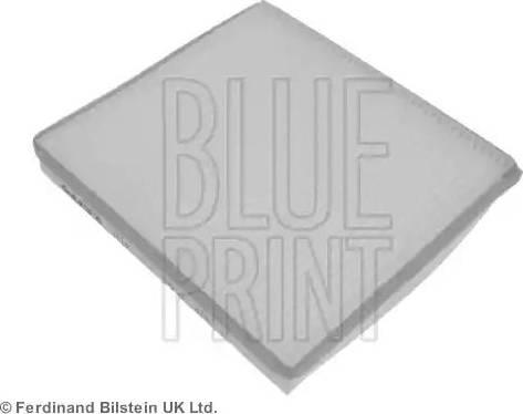 Blue Print ADN12501 - Φίλτρο, αέρας εσωτερικού χώρου asparts.gr