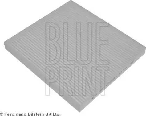 Blue Print ADT32508 - Φίλτρο, αέρας εσωτερικού χώρου asparts.gr