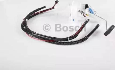 BOSCH 0986580340 - Αισθητήρας, αποθέματα καυσίμου asparts.gr