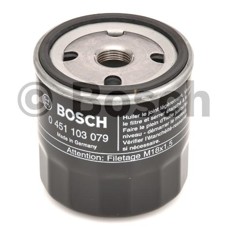 BOSCH 0451103079 - Φίλτρο λαδιού asparts.gr