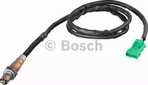 BOSCH 0258006027 - Αισθητήρας λάμδα asparts.gr
