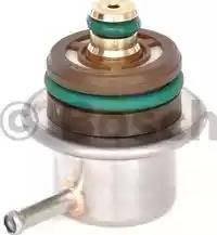BOSCH 0280160557 - Ρυθμιστής πίεσης καυσίμων asparts.gr