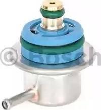 BOSCH 0280160560 - Ρυθμιστής πίεσης καυσίμων asparts.gr