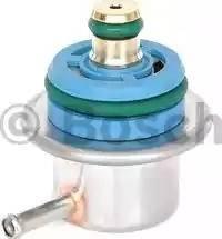 BOSCH 0280160562 - Ρυθμιστής πίεσης καυσίμων asparts.gr