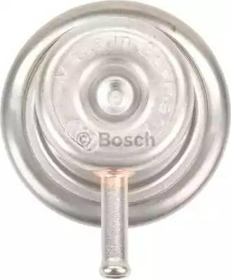 BOSCH 0280160567 - Ρυθμιστής πίεσης καυσίμων asparts.gr