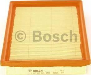 BOSCH 1 457 433 685 - Φίλτρο αέρα asparts.gr