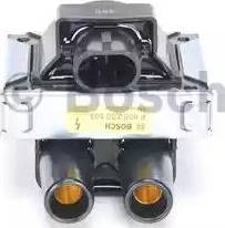BOSCH F000ZS0103 - Πολλαπλασιαστής asparts.gr