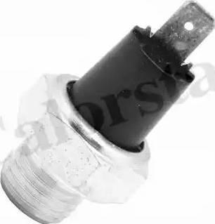 Calorstat by Vernet OS3533 - Διακόπτης πίεσης λαδιού asparts.gr
