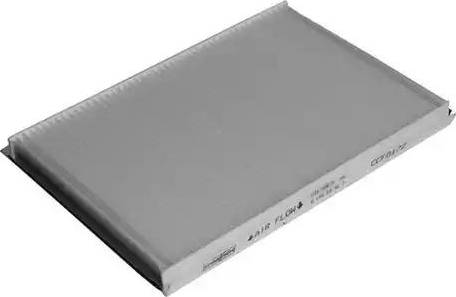 Champion CCF0172 - Φίλτρο, αέρας εσωτερικού χώρου asparts.gr