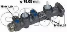 Cifam 202-009 - Κεντρική αντλία φρένων asparts.gr