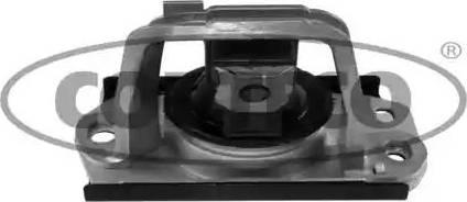 Corteco 49368507 - Βάση στήριξης κινητήρα asparts.gr