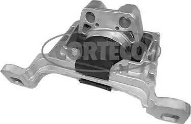 Corteco 49368367 - Βάση στήριξης κινητήρα asparts.gr