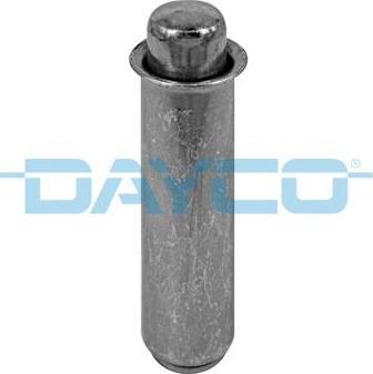 Dayco ATB2527 - Τεντωτήρας, οδοντ. ιμάντας asparts.gr