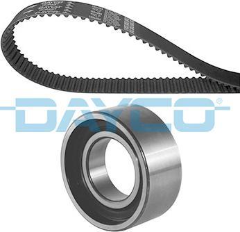 Dayco KTB154 - Σετ οδοντωτού ιμάντα asparts.gr