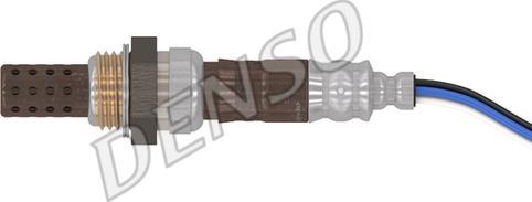 Denso DOX-0109 - Αισθητήρας λάμδα asparts.gr