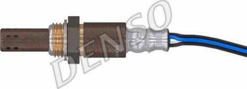 Denso DOX-0132 - Αισθητήρας λάμδα asparts.gr