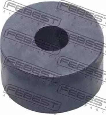 Febest TSB-789 - Έδραση, διαμήκης δοκός άξονα asparts.gr