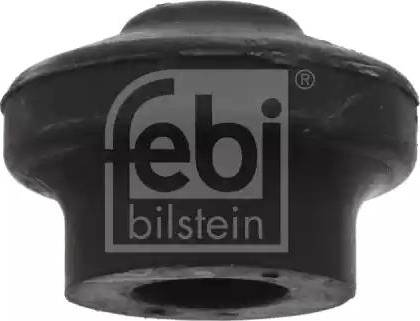Febi Bilstein 01930 - Προσκρουστήρας, βάσεις στήριξης κινητήρα asparts.gr