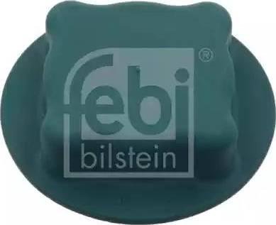 Febi Bilstein 14775 - Τάπα κλεισίματος, δοχείο ψυκτικού υγρού asparts.gr
