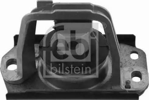 Febi Bilstein 31417 - Βάση στήριξης κινητήρα asparts.gr