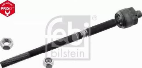 Febi Bilstein 29233 - Άρθρωση, μπάρα asparts.gr