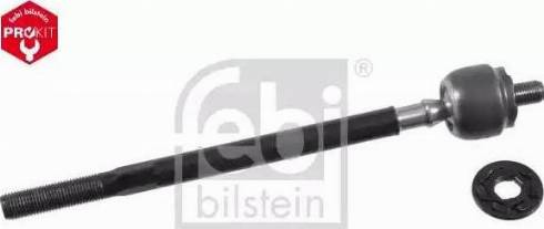 Febi Bilstein 22477 - Άρθρωση, μπάρα asparts.gr
