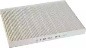 FI.BA CF 16 - Φίλτρο, αέρας εσωτερικού χώρου asparts.gr