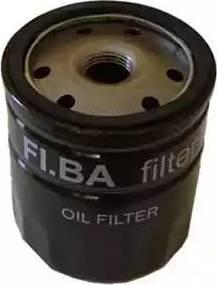 FI.BA F-510 - Φίλτρο λαδιού asparts.gr