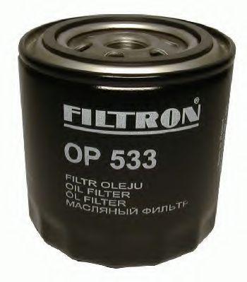 Filtron OP533 - Φίλτρο λαδιού asparts.gr
