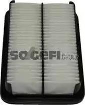 FRAM CA5125 - Φίλτρο αέρα asparts.gr