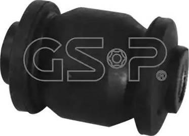 GSP 514902 - Saylentblok, μοχλοί βραχίονα ανάρτησης τροχού asparts.gr