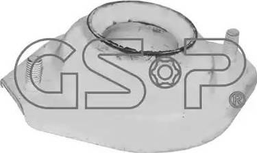 GSP 514104 - Βάση στήριξης γόνατου ανάρτησης asparts.gr